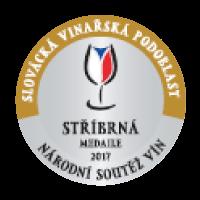 stribrna-medaile-narodni-soutez-vin-slovacka-podoblast
